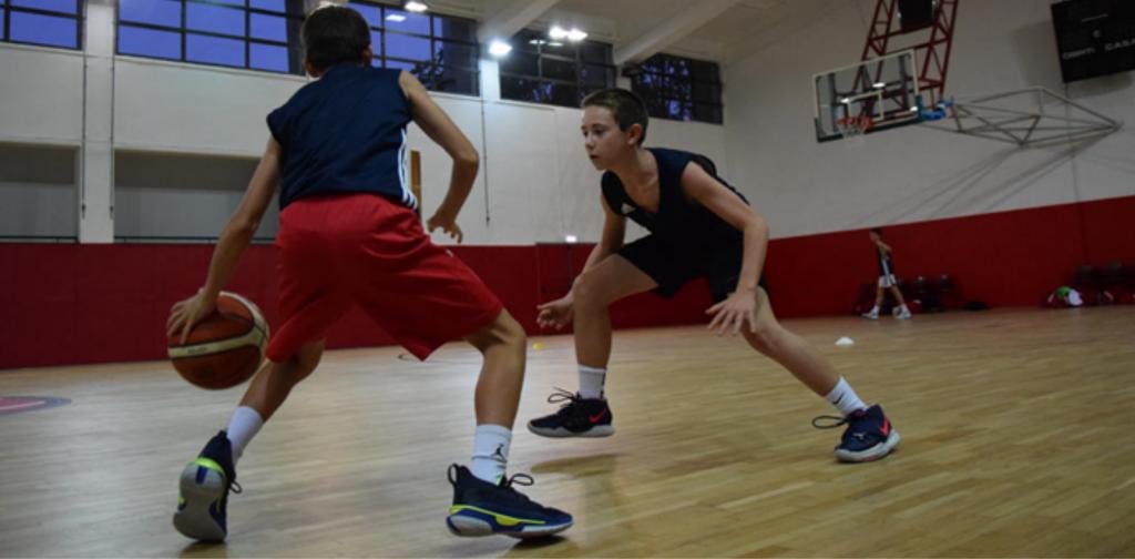 Urania Under 14 ammessa al Campionato Elite